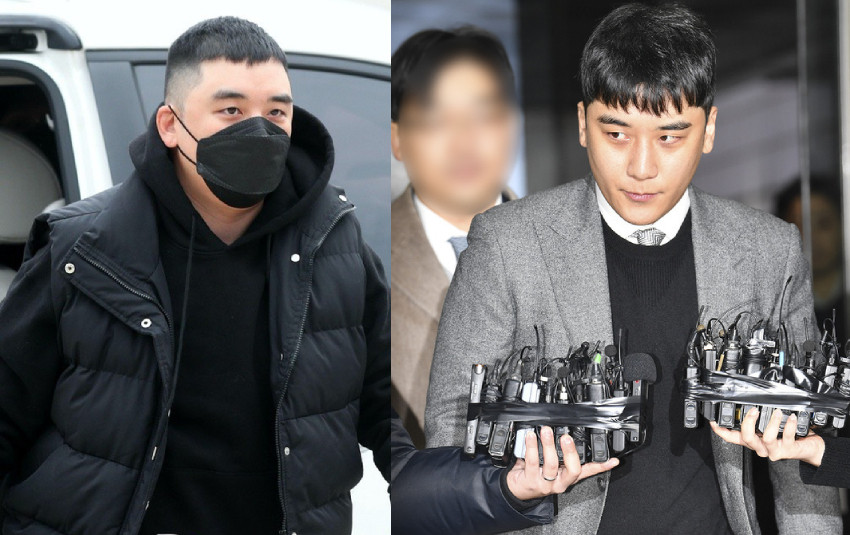 Seungri (BIGBANG) lộ diện ở Tòa án Quân sự, gây xôn xao khi bác bỏ 7/8 cáo buộc