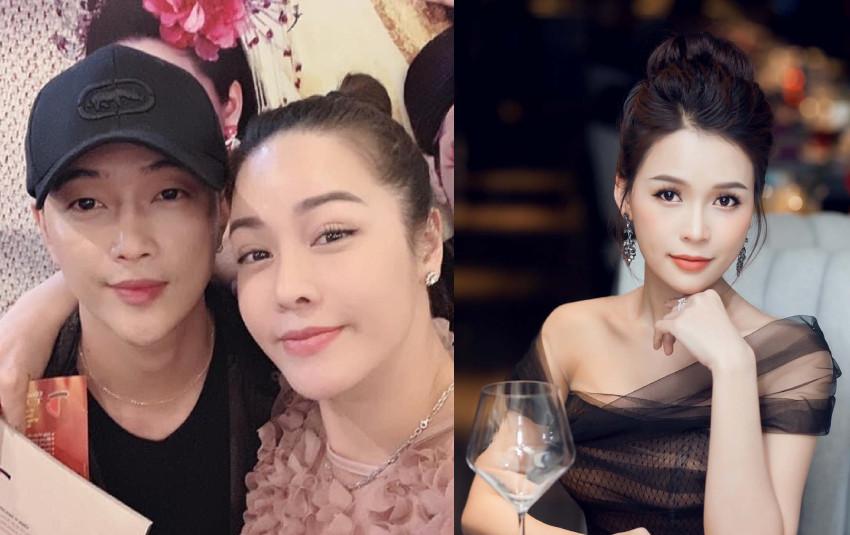 Vừa vướng tin đồn hẹn hò Nhật Kim Anh, TiTi (HKT) lại thả thính Sam ngay trên truyền hình