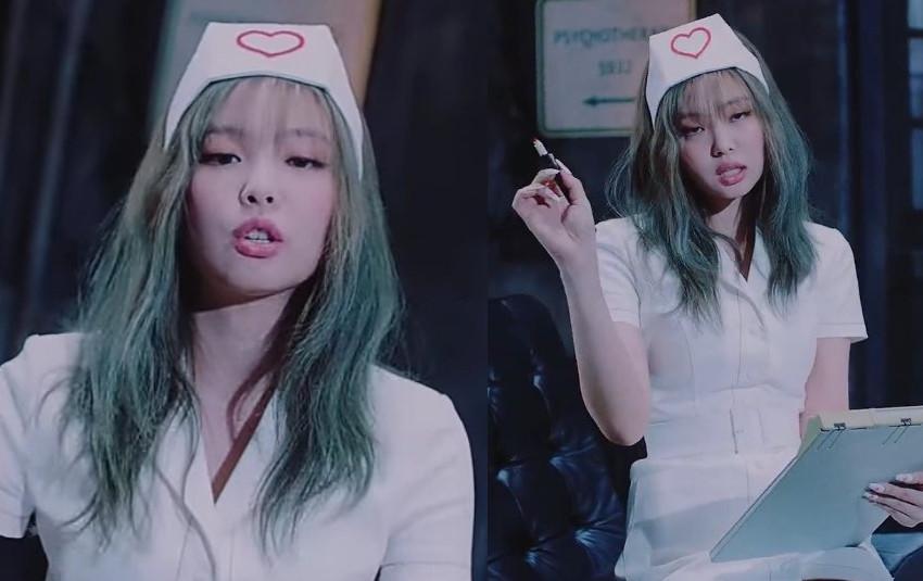 Vụ Jennie (BLACKPINK) mặc trang phục y tá phản cảm: YG lên tiếng sau loạt chỉ trích