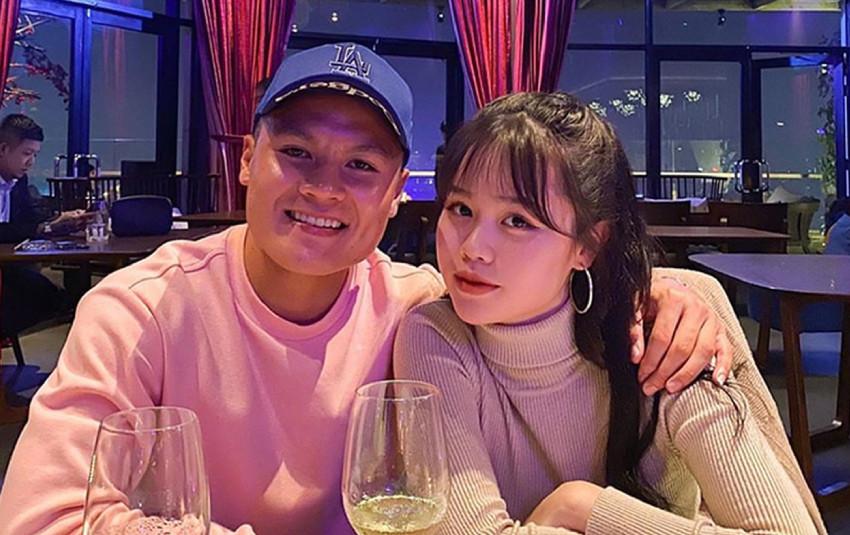 """Bạn gái Quang Hải bất ngờ khoe mua nhà ở tuổi 21: """"Thành công đầu tiên, cố lên nào Huỳnh Anh"""""""