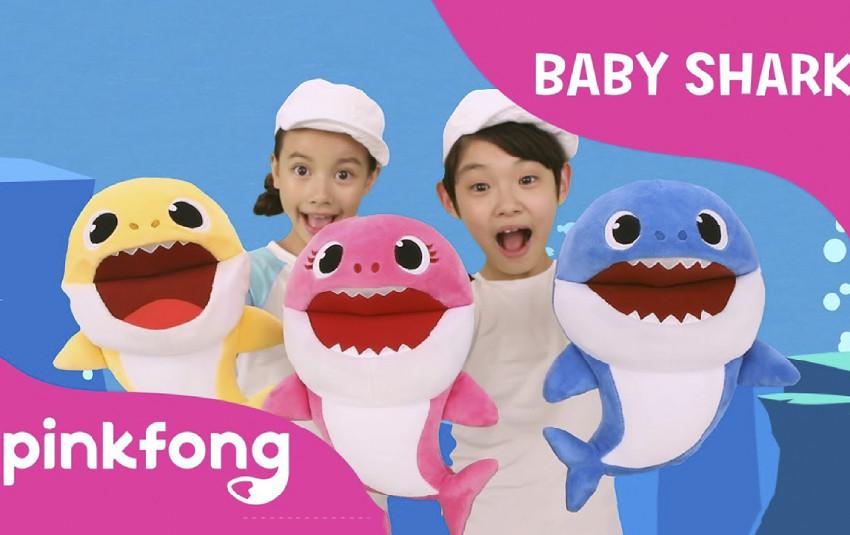 Baby Shark đã hạ gục Despacito trở thành MV nhiều view nhất thế giới!