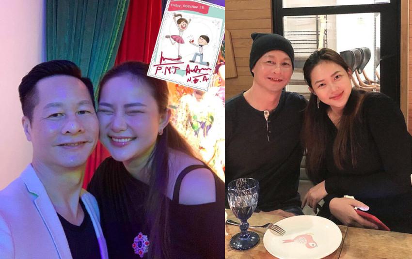 """Phan Như Thảo tiết lộ """"hợp đồng hôn nhân"""" sau khi liên tục bị chê ngoại hình"""