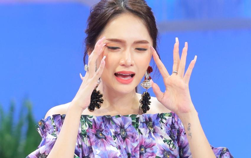 Hương Giang rút khỏi 'Hoa hậu Việt Nam 2020', ban tổ chức mong khán giả khoan dung hơn