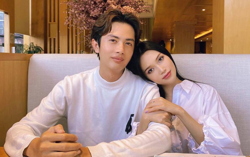 Khán giả phát hiện Huỳnh Phương có tình mới trước cả khi Sĩ Thanh công bố chia tay?