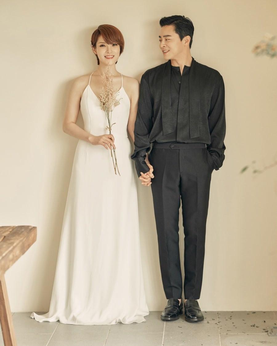 Chẳng cần những câu nói ngôn tình, những sao nam Hàn này vẫn khiến nhiều người tan chảy khi tiết lộ lý do lấy vợ