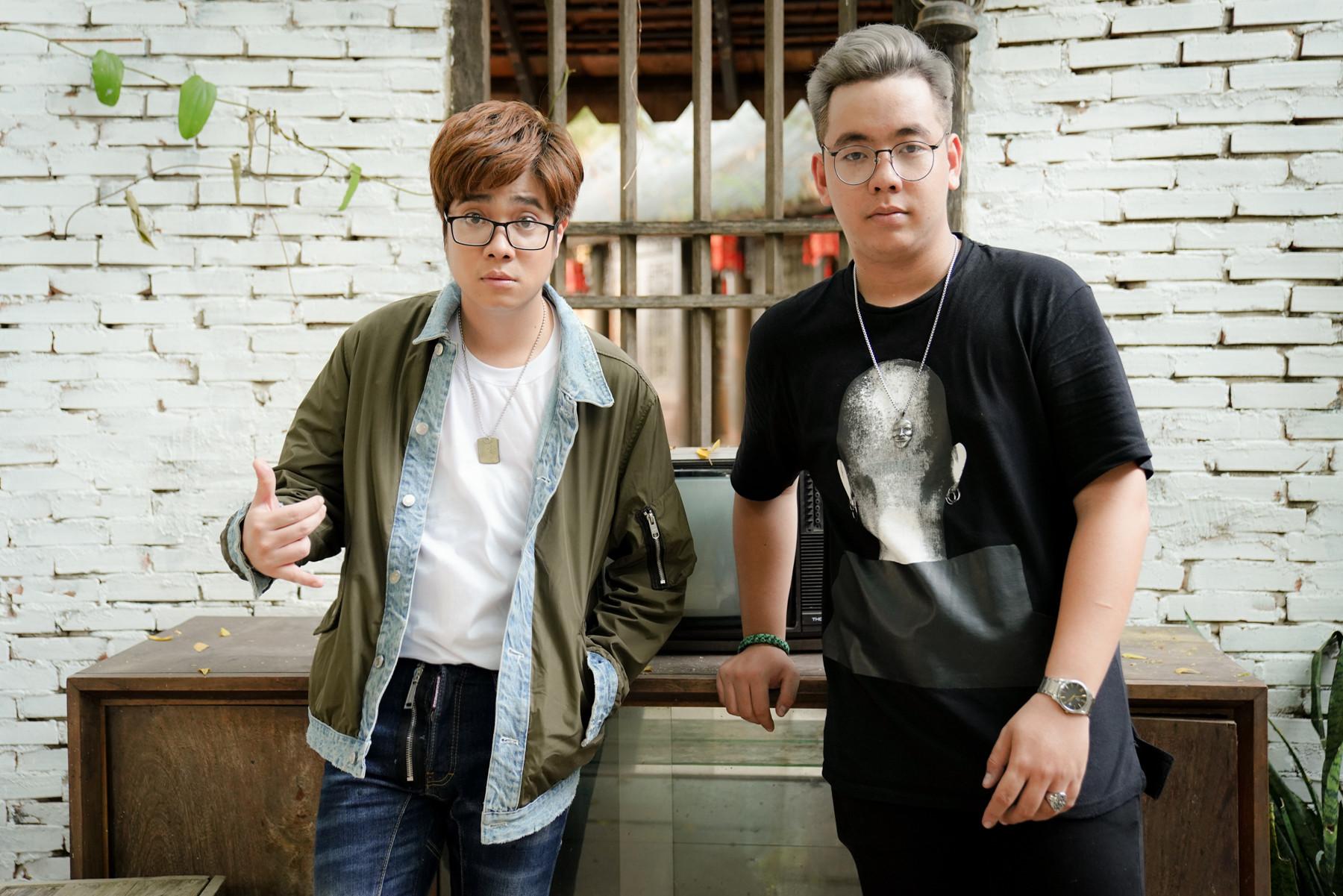 """Bùi Anh Tuấn bắt tay cùng Thế Bảo thực hiện bản song ca """"Đừng sống mãi trong bài hát của anh"""""""