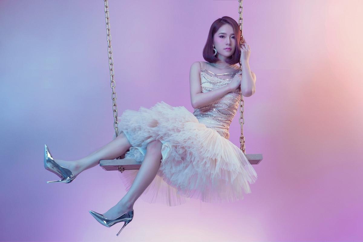 """Vân Shi ra mắt bản Audio ca khúc """"Có một ngày mưa như thế"""""""