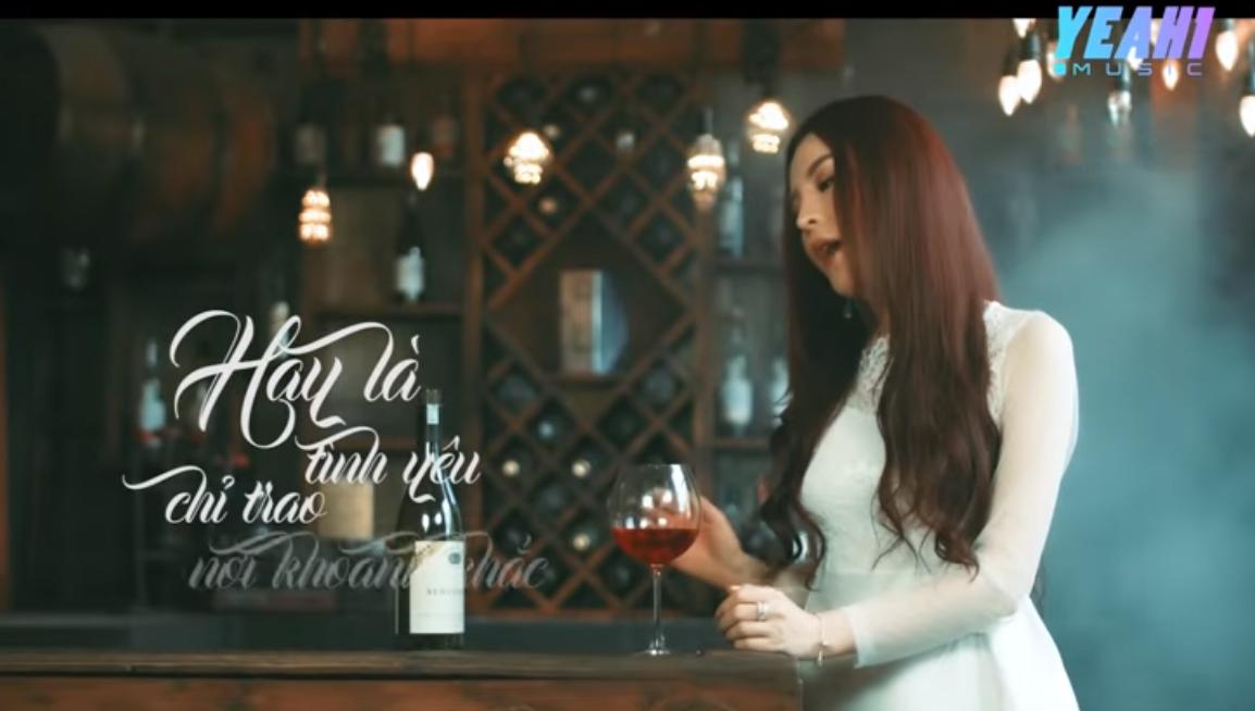 """Saka Trương Tuyền nối dài chuỗi nhạc ballad """"lụi tim"""" bằng MV """"Anh cần không"""""""