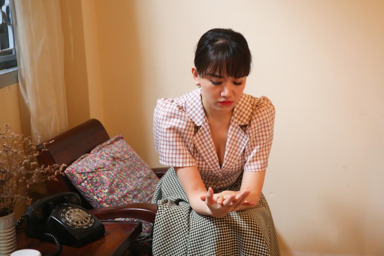 Xuất hiện dày đặc ở nhiều lĩnh vực khác nhau, không thể phủ nhận sức hút của cô nàng ngoại quốc Hari Won trong Vbiz hiện tại
