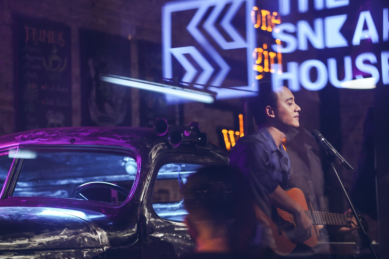 """Bất ngờ với giọng hát của Mai Tài Phến trong phim """"Chị Trợ Lý Của Anh"""""""