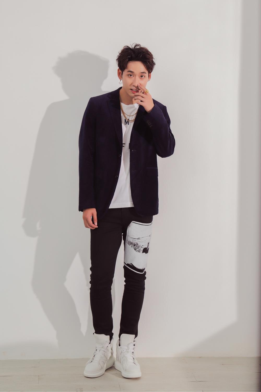 Tuấn Trần - Fashion icon mới của làng điện ảnh với nhiều bí kíp hay ho