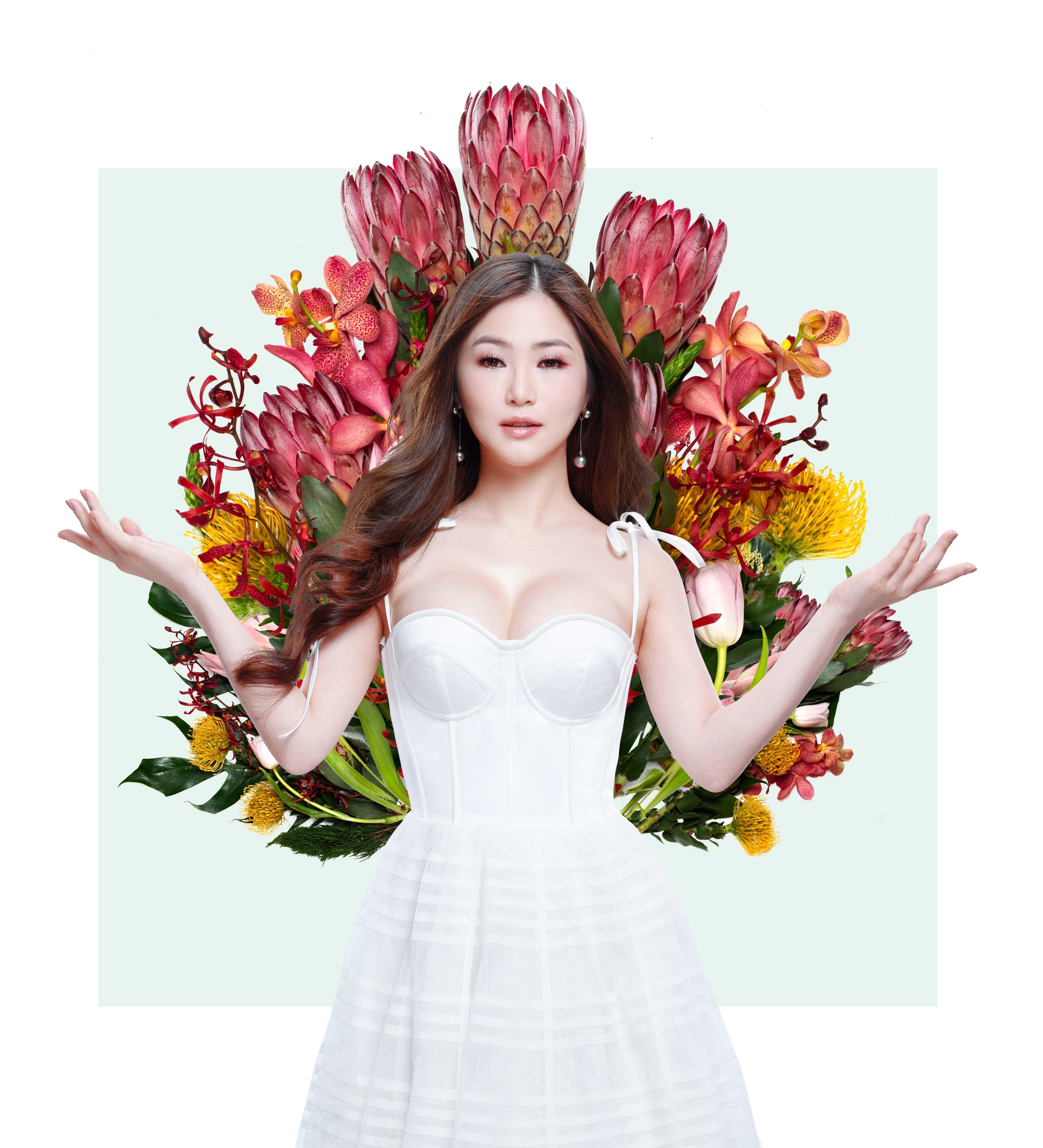 Hương Tràm công bố clip đầu tiên trong liveshow Hộp Thư Số 1