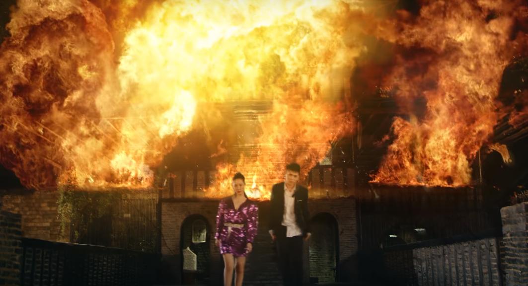 """""""Thánh top trending"""" Vpop là đây: B Ray và Masew cứ ra MV là lọt top trending"""