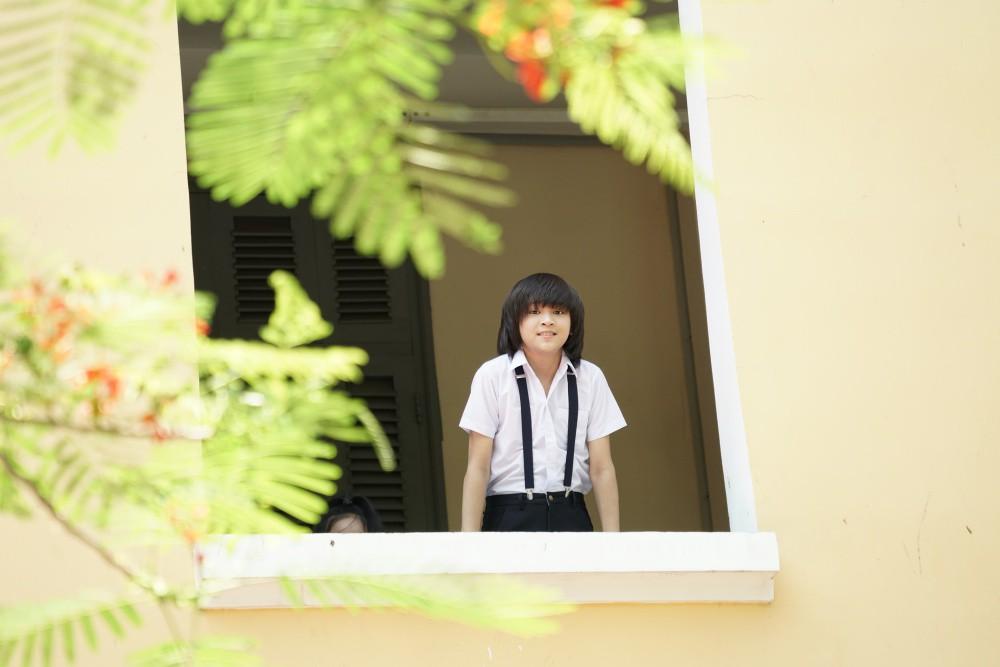 Quán quân Vietnam Idol Kids Thiên Khôi ra mắt MV mới