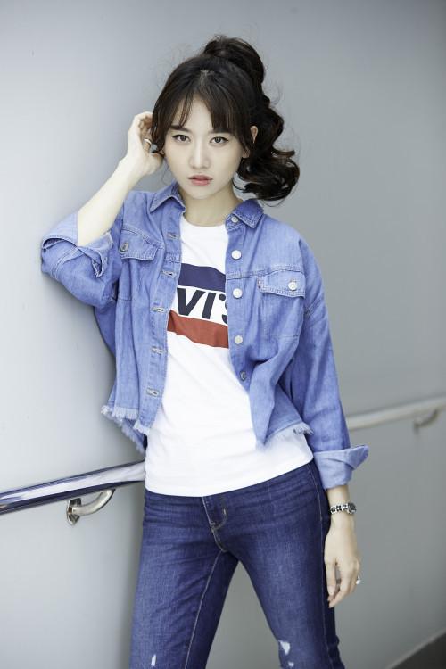Nhãn hàng thời trang danh tiếng chọn Hari Won là đại sứ truyền cảm hứng