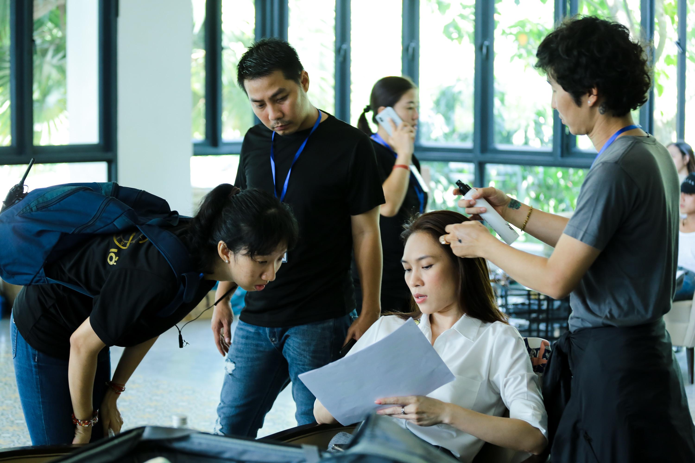 Với Chị trợ lý của anh, Mỹ Tâm thực hiện điều chưa từng có trong tiền lệ phát hành phim Việt