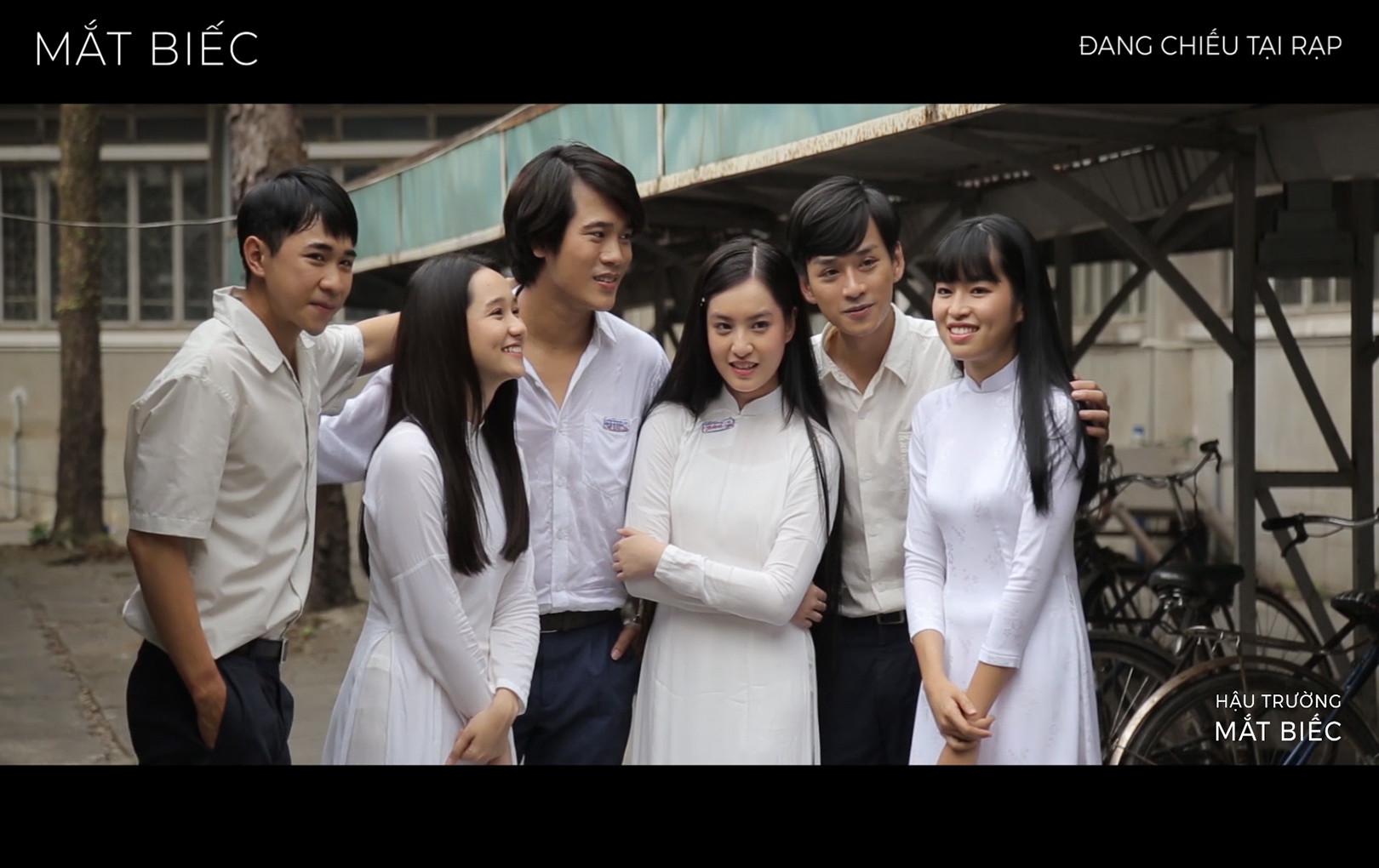 Giải mã lý do lựa chọn dàn sao trẻ trong phim điện ảnh Mắt Biếc của đạo diễn Victor Vũ