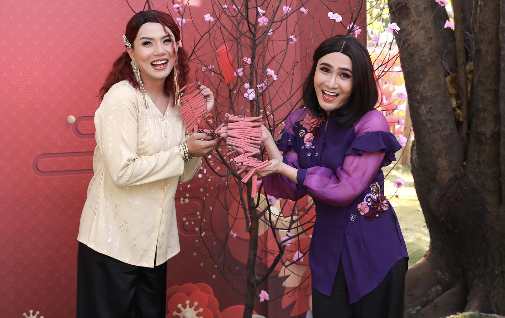 Cô giáo Khánh xinh đẹp bất ngờ khi diện áo dài trong MV Điều ước của mùa xuân