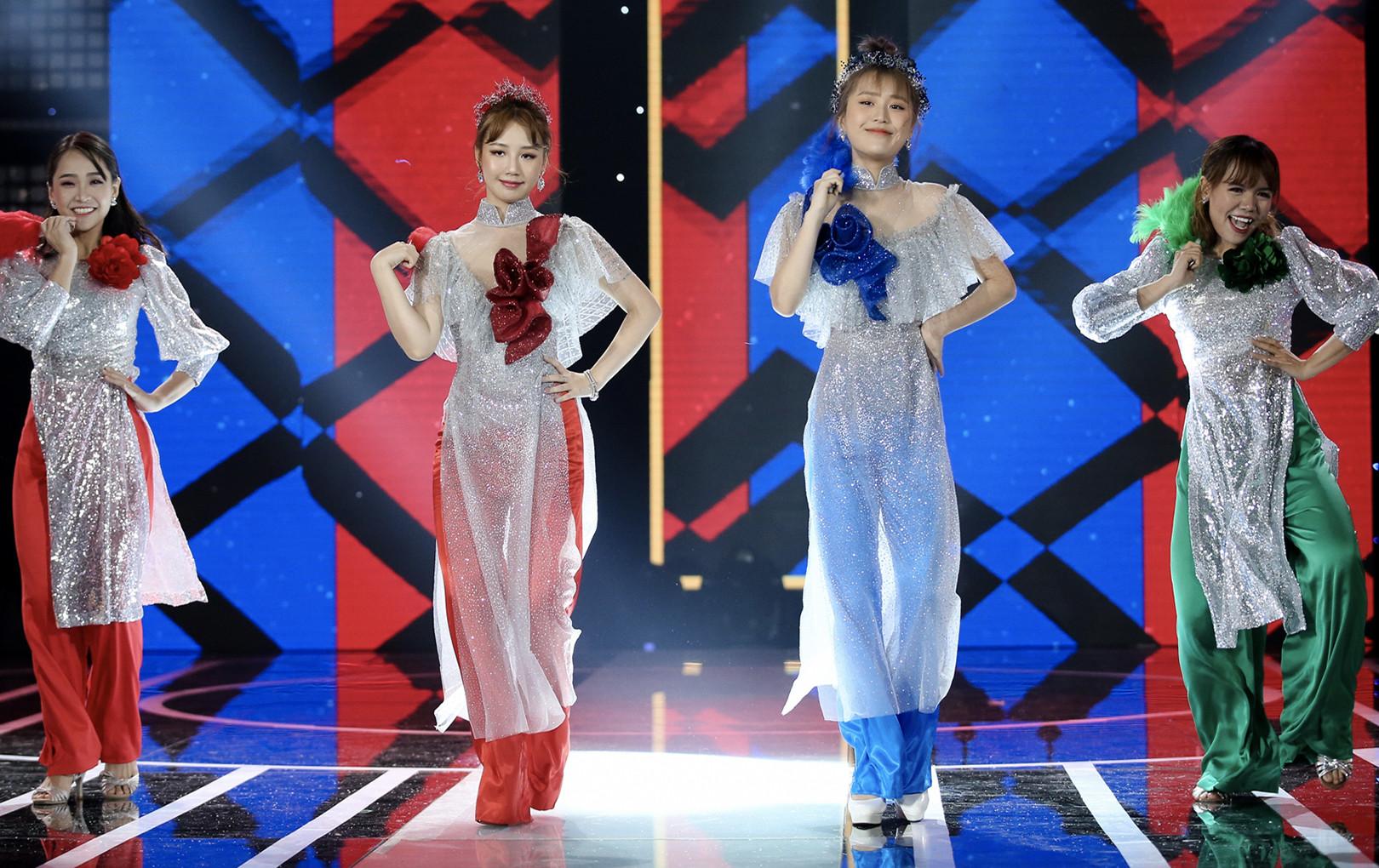 Dàn sao nữ sinh năm 2000 Amee, Han Sara hội tụ mở màn hoành tráng cho Tết 2020 của  Gala Nhạc Việt