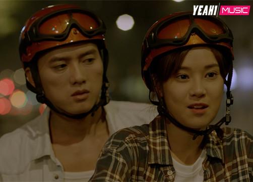 """Hoàng Yến Chibi trở lại, """"bùng nổ"""" với vai diễn nữ xe ôm trong phim điện ảnh """"Cuốc xe nửa đêm"""""""
