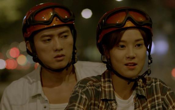 """""""Cuốc xe nửa đêm"""": Phim Việt lấy đề tài gần gũi đáng xem cuối tháng 2"""