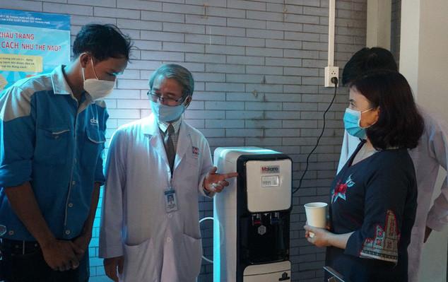 Chọn máy lọc nước phong thủy: gia tăng vượng khí gia chủ