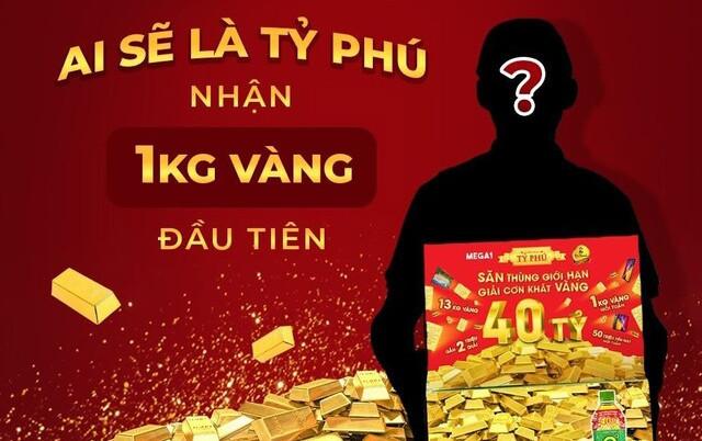 """Chặng đầu """"đường đua 40 tỷ"""": Minxy (SGO48) kết hợp cùng MC Nguyên Khang truy tìm chủ nhân may mắn của 1kg vàng đầu tiên"""