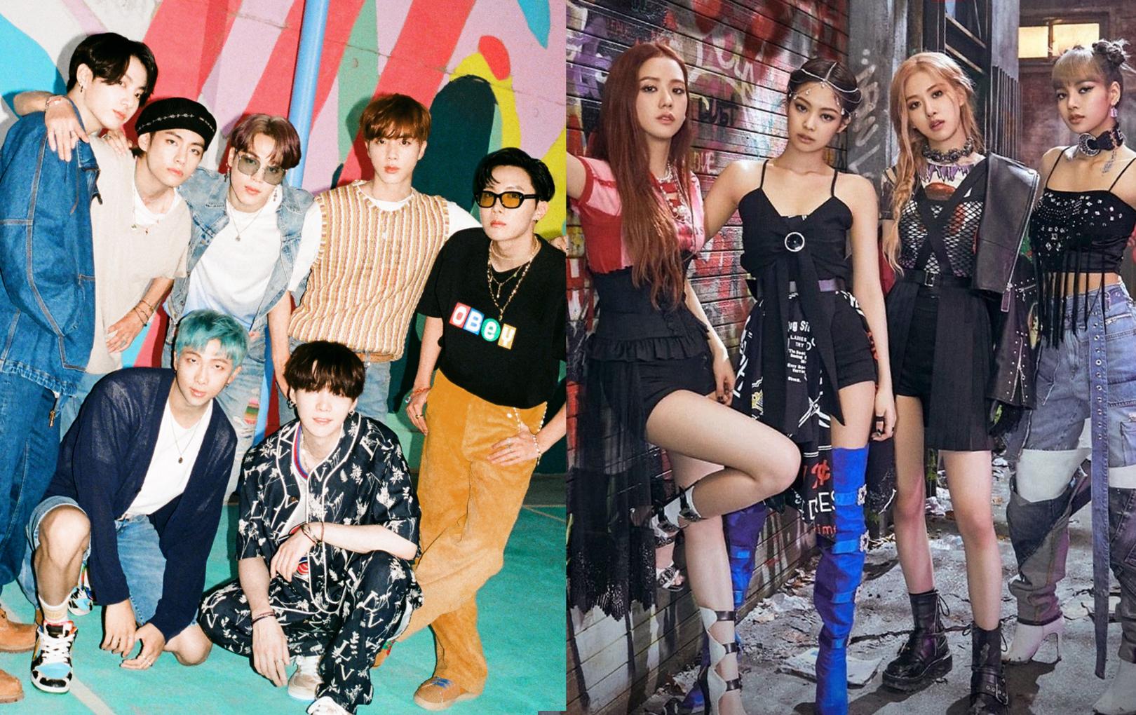 Danh sách đề cử Billboard Music Awards 2020: BTS có tên ở 2 đề cử, BLACKPINK mất hút