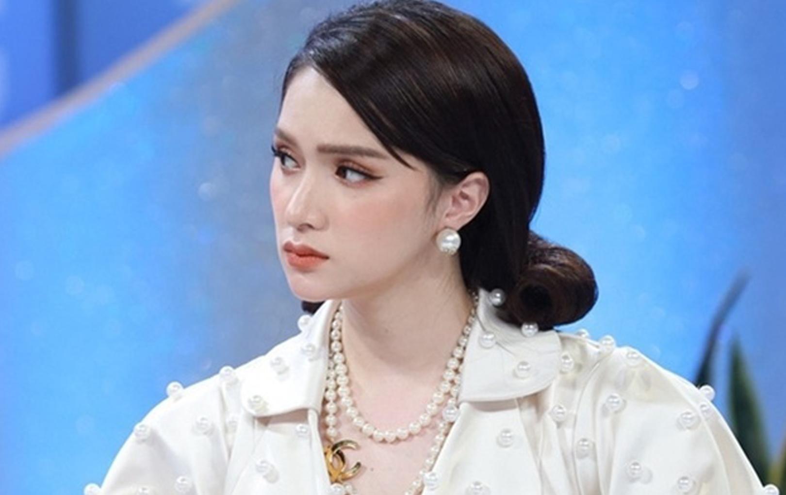 """MXH xôn xao việc group anti Hương Giang đổi tên thành """"Thực đơn ăn dặm"""", sự thật là gì?"""
