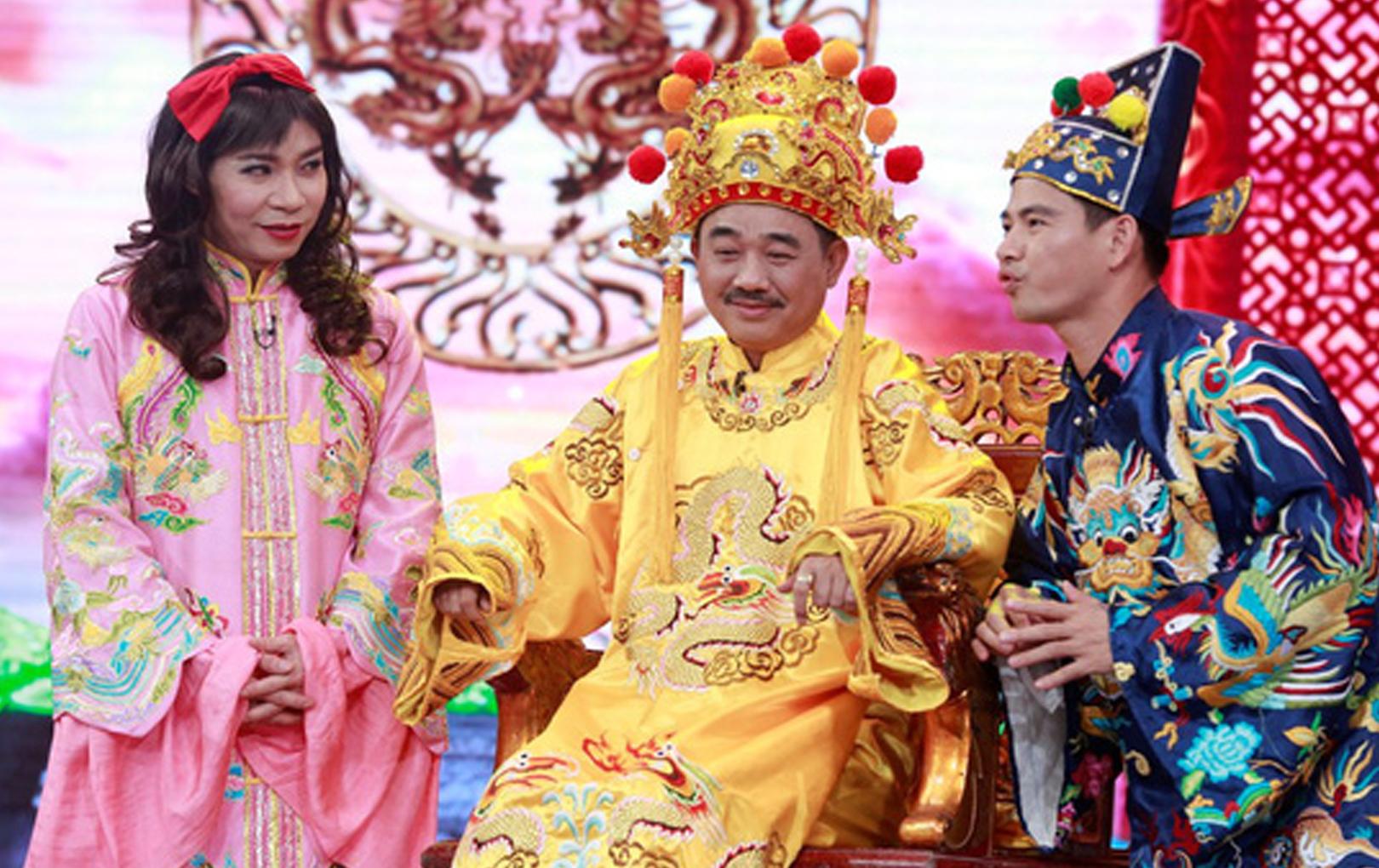 Nghệ sĩ hài Xuân Bắc tiết lộ Giao thừa năm nay sẽ không có Táo quân