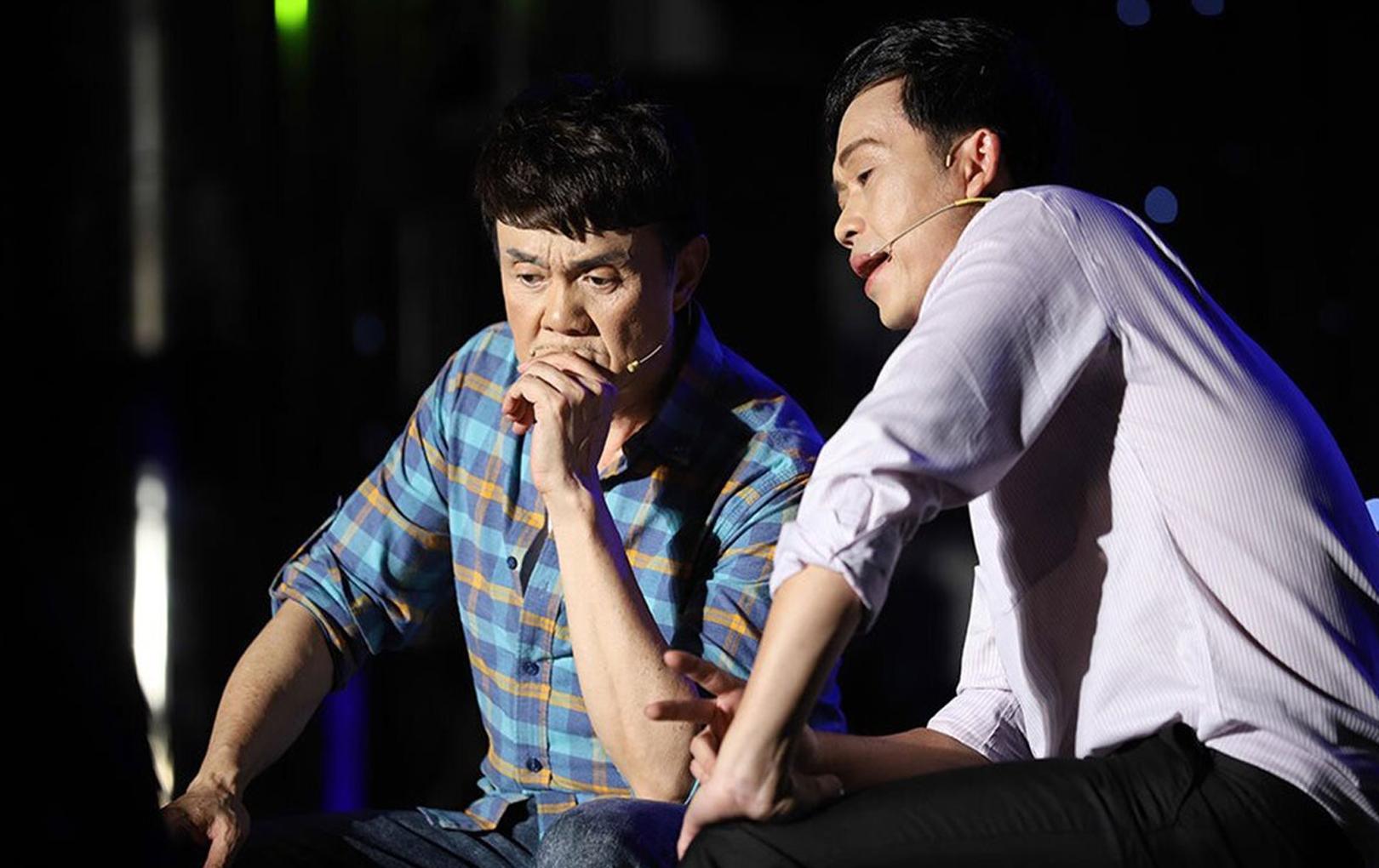 Dương Triệu Vũ tiết lộ phản ứng của Hoài Linh khi biết ngày phát tang cố NS Chí Tài cũng chính là ngày sinh nhật của mình