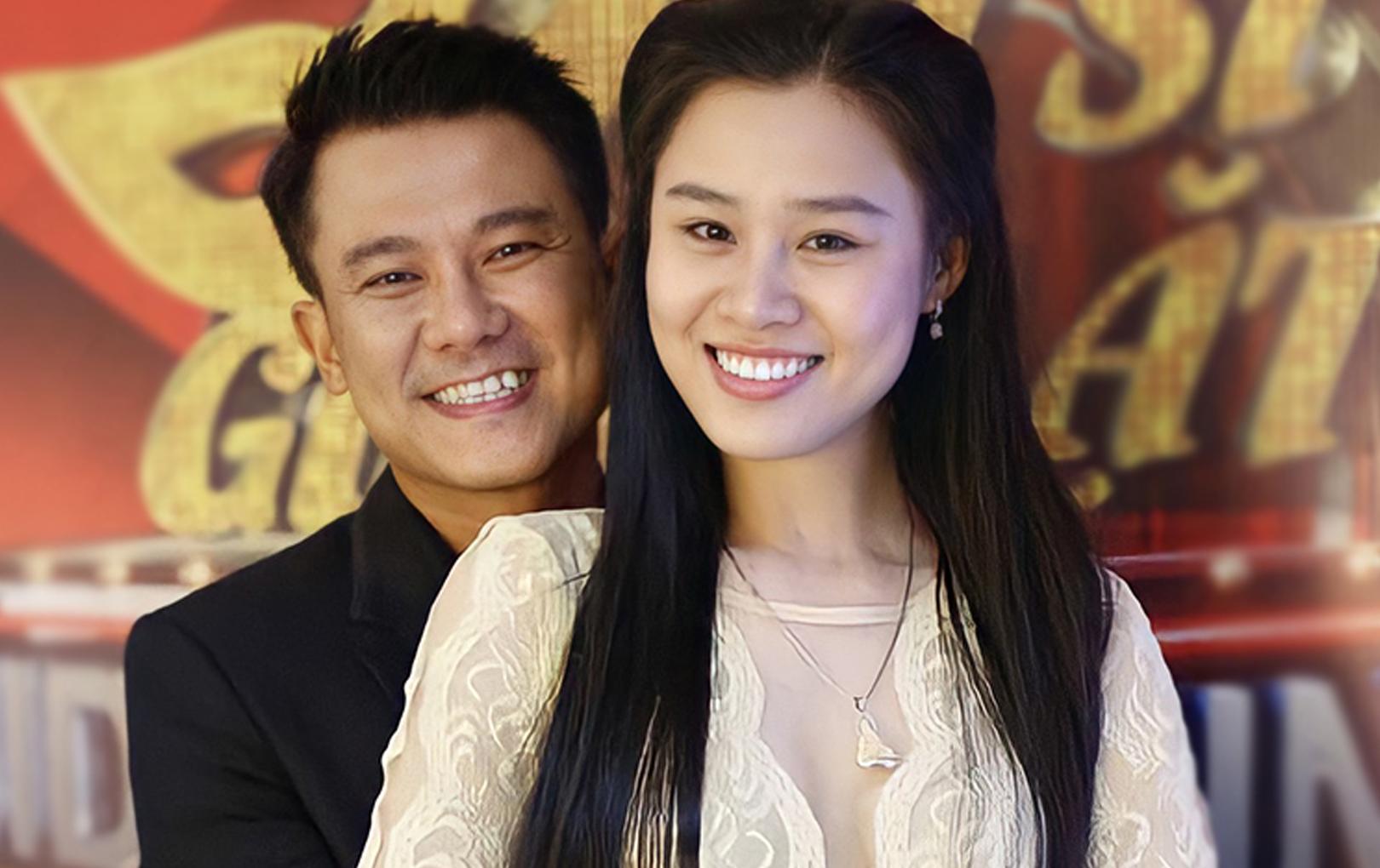 """Vợ hai cố NS Vân Quang Long thanh minh sau khi bị tố sống giả tạo: """"Dù Lan không sai, nhưng Lan chấp nhận hết lỗi về mình"""""""