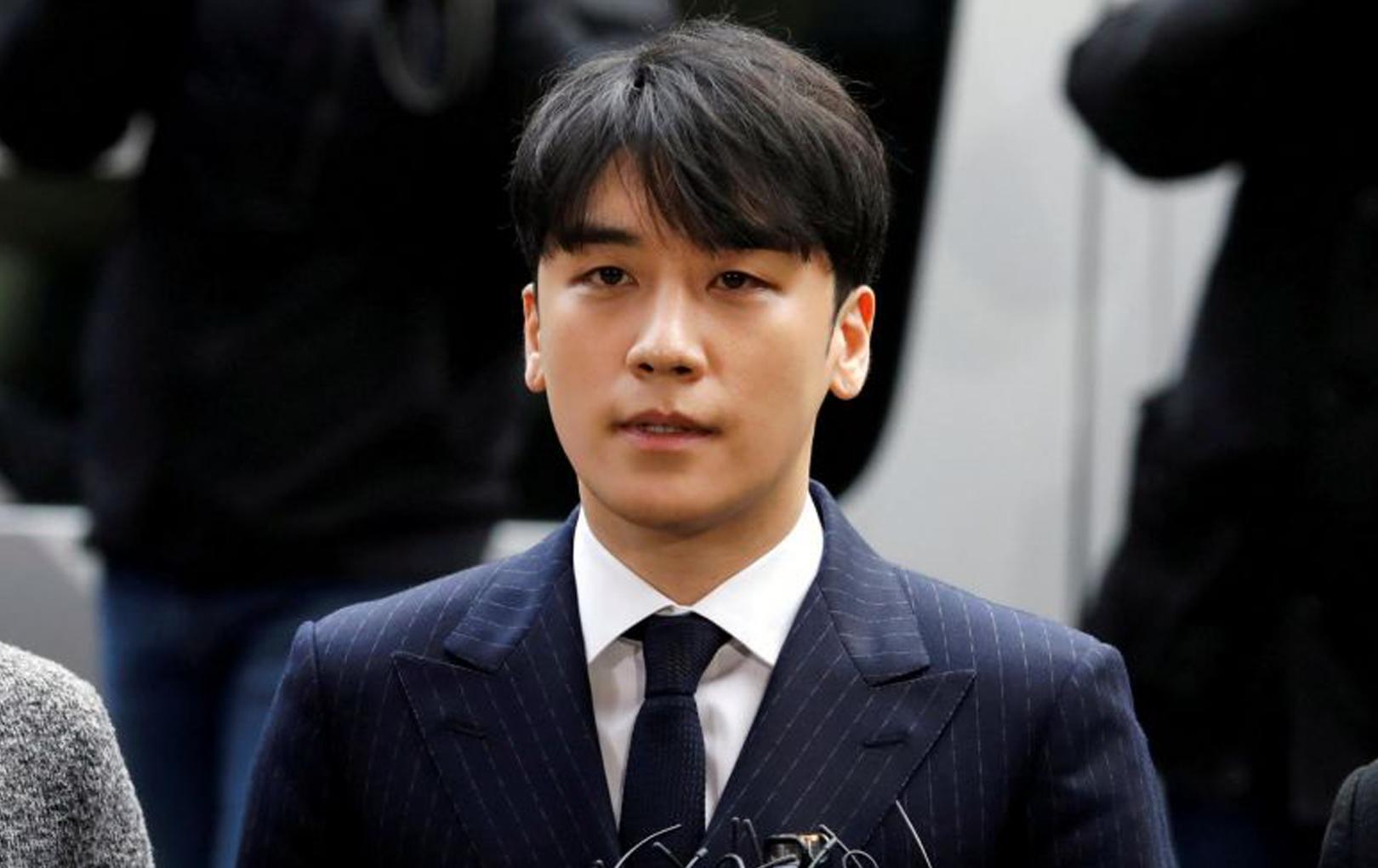 Rộ tin Seungri (BIG BANG) dính thêm cáo buộc hành hung