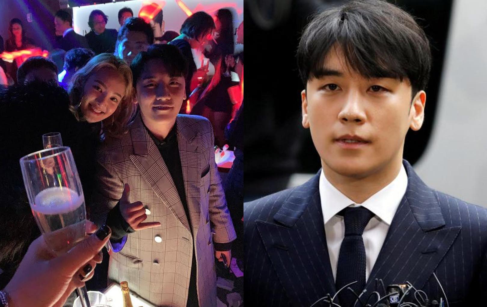 SM chính thức lên tiếng về vụ Hyoyeon (SNSD) bị nạn nhân của vụ bê bối Burning Sun tố cáo