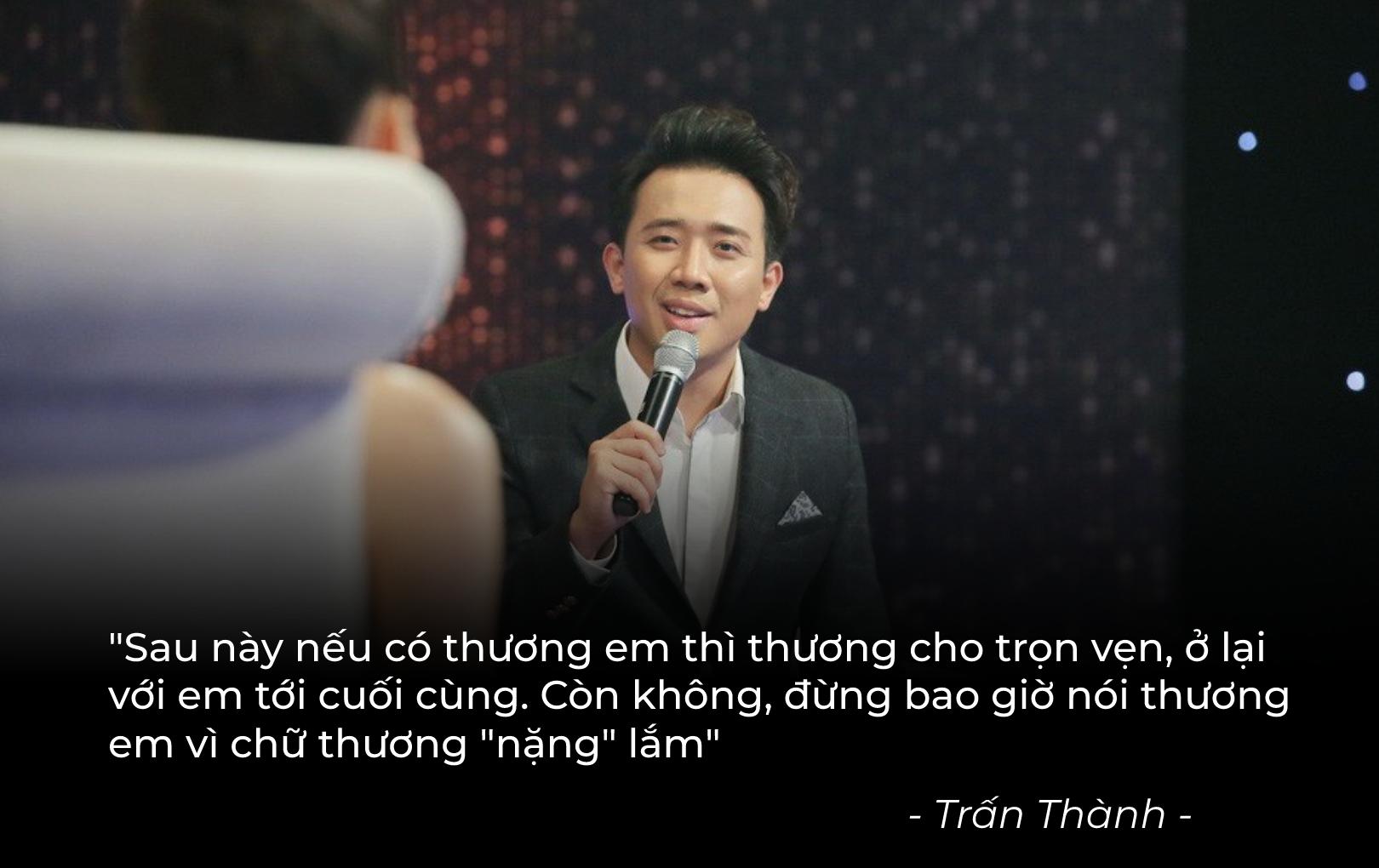 """Bỗng dưng bị nghi ngờ """"cà khịa"""" Sơn Tùng M-TP, Trấn Thành tức giận phản pháo"""