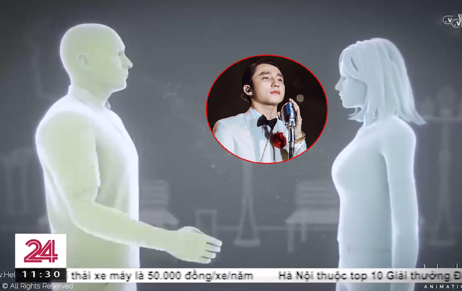 """Best đá xoáy thuộc về VTV: Đăng status nhắc nhở về dịch COVID-19 nhưng vẫn không quên """"cà khịa"""" Sơn Tùng M-TP"""