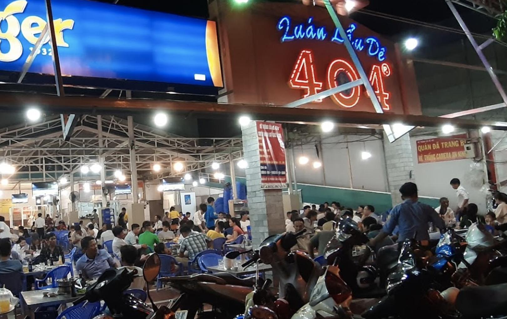 TP.HCM: Những người từng đến quán Lẩu dê 404 ở quận Tân Phú, cần liên hệ ngay cơ quan y tế
