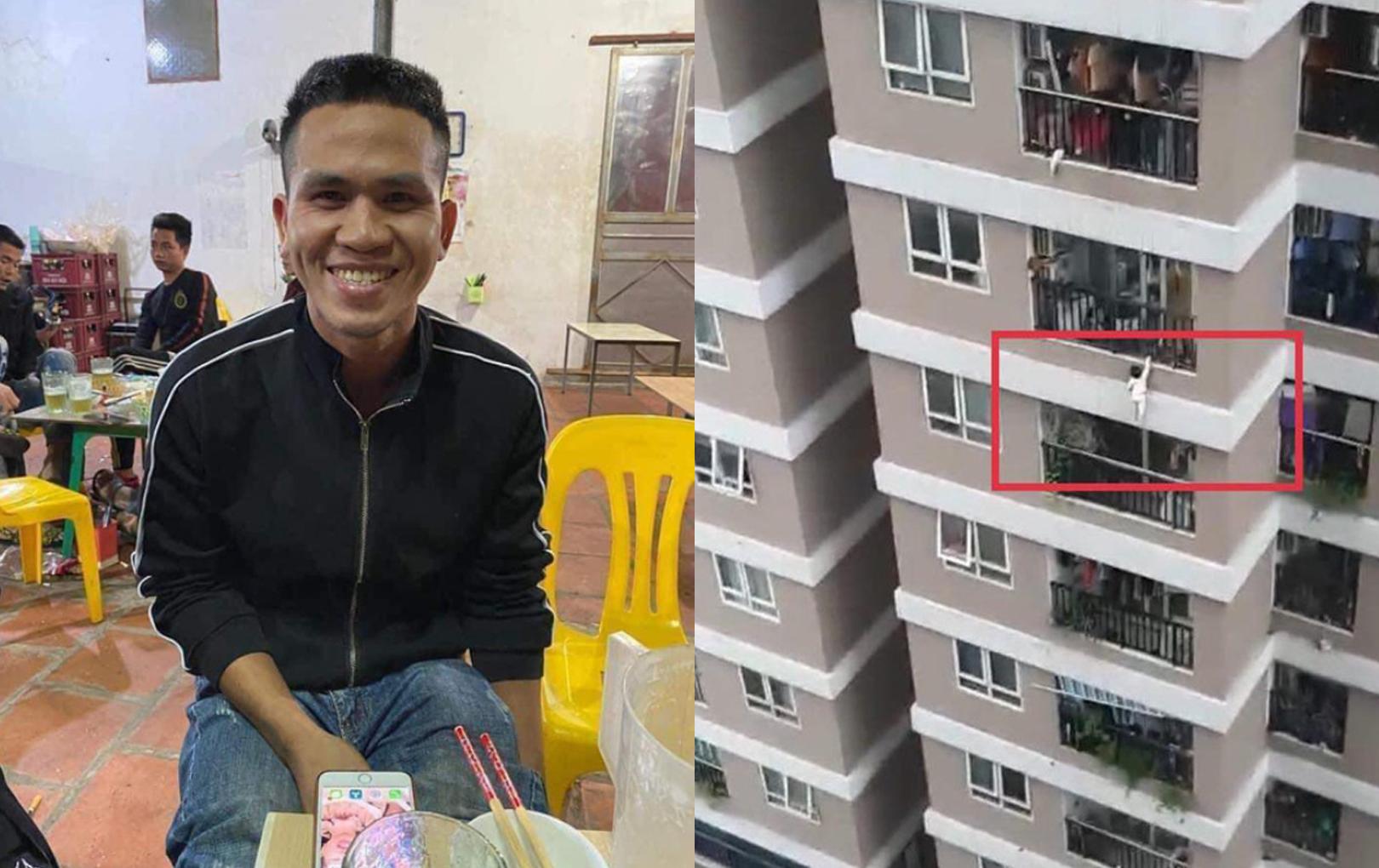 """""""Người hùng"""" Nguyễn Ngọc Mạnh bị kẻ gian hack mất tài khoản Facebook và làm giả số tài khoản"""