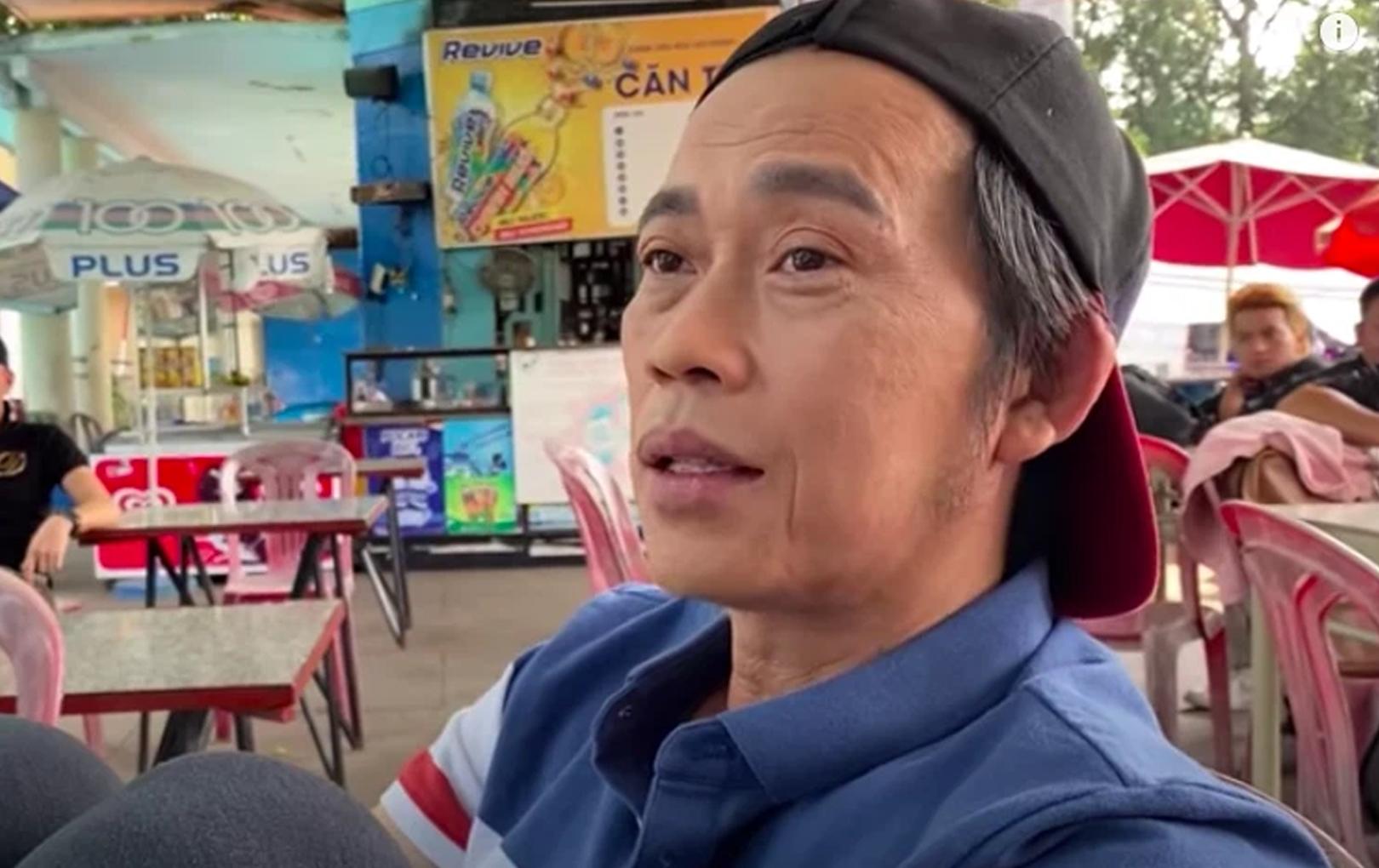 """NS Hoài Linh lần đầu chia sẻ lý do mở Youtube, khẳng định clip """"mặc vest làm vườn"""" không phải để dằn mặt antifan mà vì nhân vật đặc biệt này"""