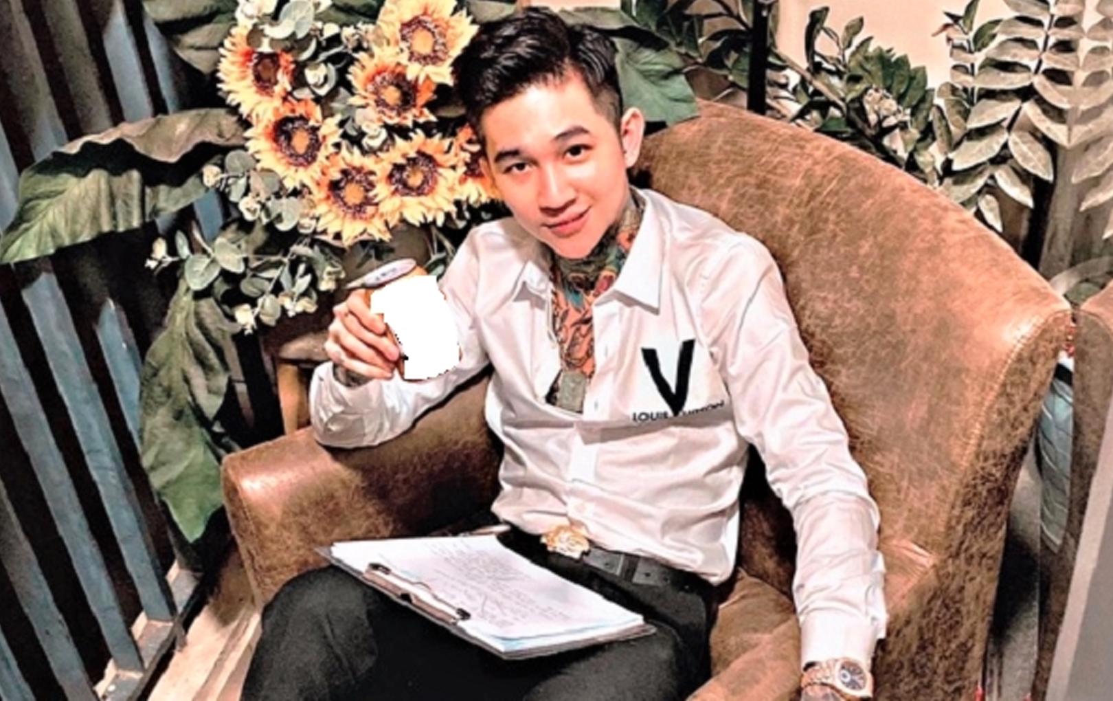 'Hoàng Tử Gió' Hoàng Đức Nhân tử vong tại căn hộ chung cư ở Hà Nội