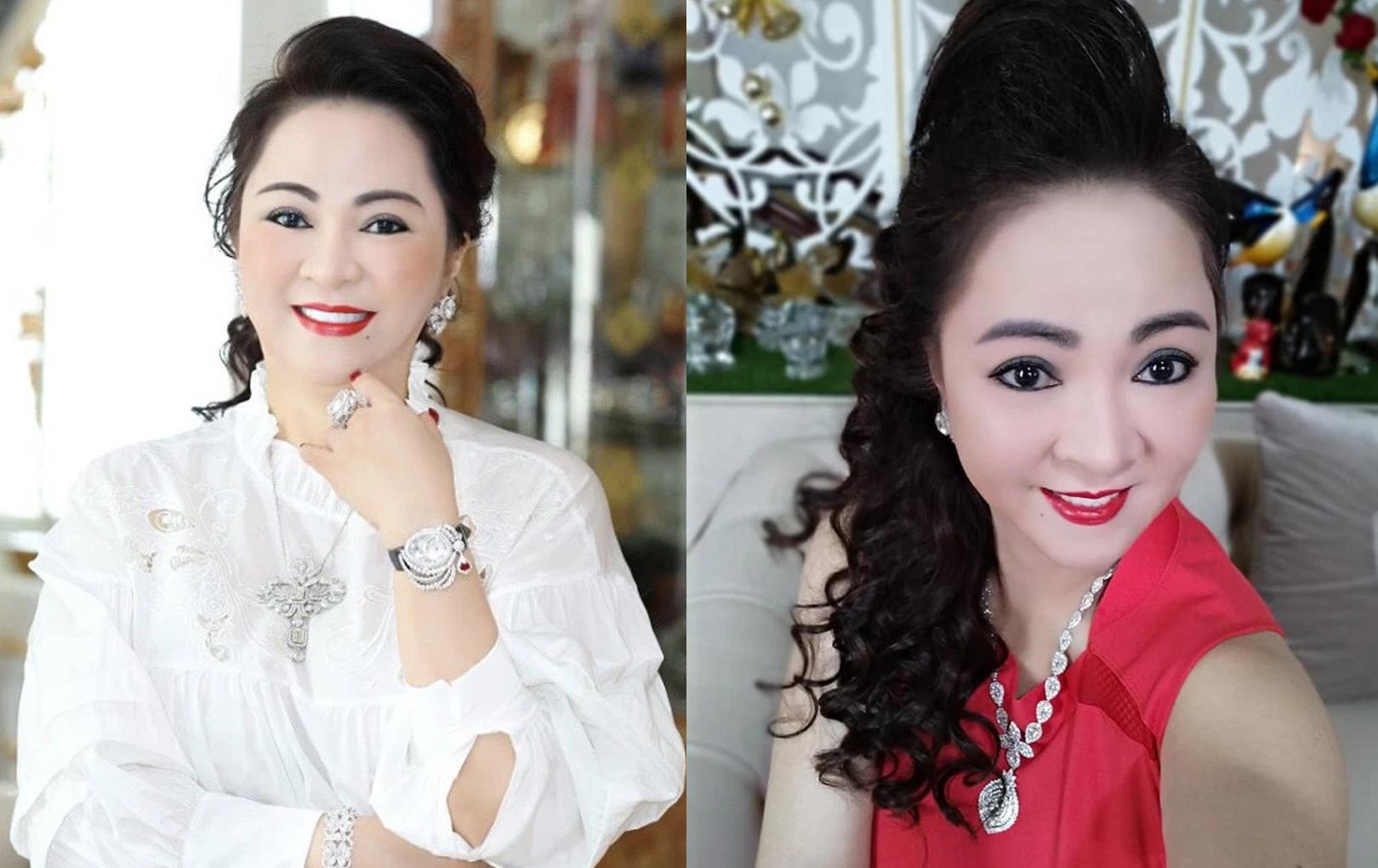 """Bà chủ Đại Nam bất ngờ bị netizen """"tóm sống"""" khi đang đi ngoài đường: Nhan sắc khác gì ảnh ọt trên mạng?"""