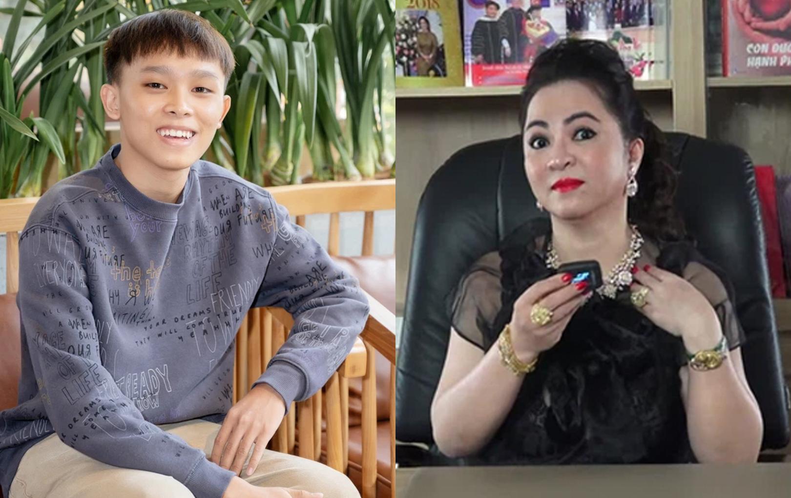 Hồ Văn Cường vừa nhận 500 triệu 'hỗ trợ' từ phía ca sĩ Phi Nhung, nữ streamer 50 tuổi liền có động thái mới: 'Lại một giấc mơ...'