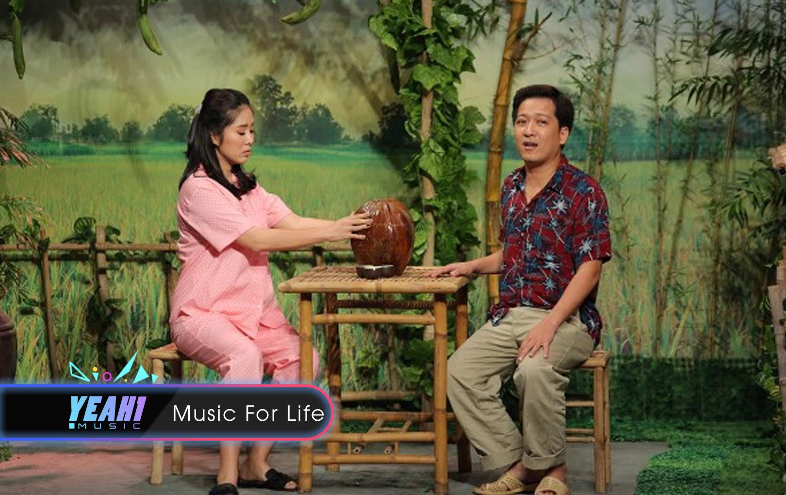 Trường Giang á khẩu khi bị Lê Phương đem lời cầu hôn với Nhã Phương ra chọc, đá xoáy chuyện lăng nhăng.
