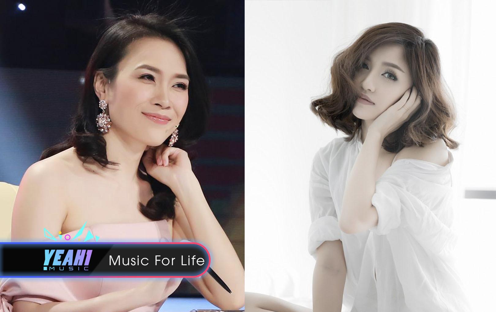 Tìm mỏi mắt cũng không thấy nổi một antifan của hai mỹ nhân showbiz Việt này