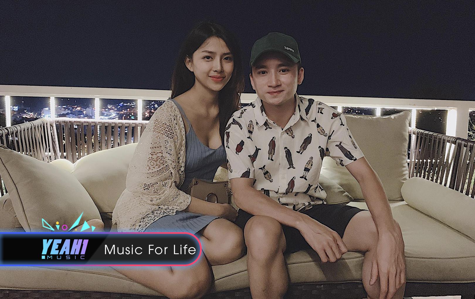 Phan Mạnh Quỳnh đã về quê hỏi cưới bạn gái hotgirl, chuẩn bị tổ chức hôn lễ vào năm 2019