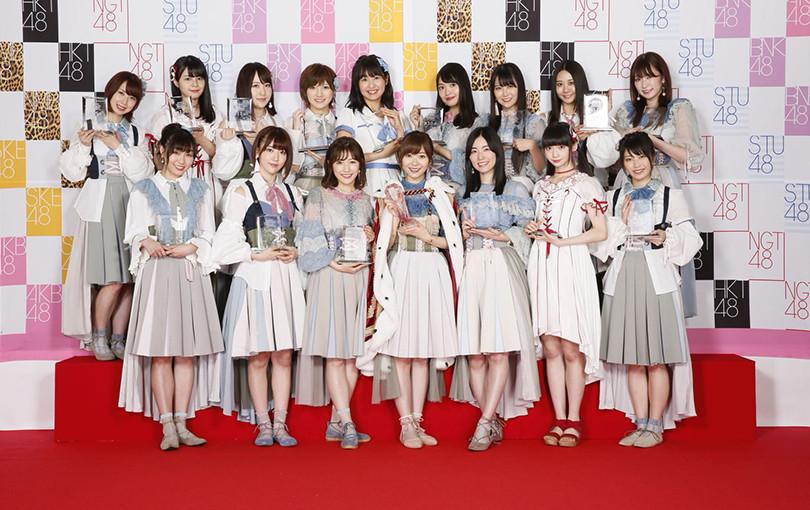 Yeah1 sắp tuyển xong thành viên cho nhóm nhạc AKB48 phiên bản Việt