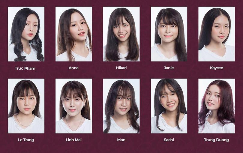 Vừa ra mắt 1 tháng, SGO48 đã được mời đứng chung sân khấu với nhóm nhạc hàng đầu Nhật Bản AKB48