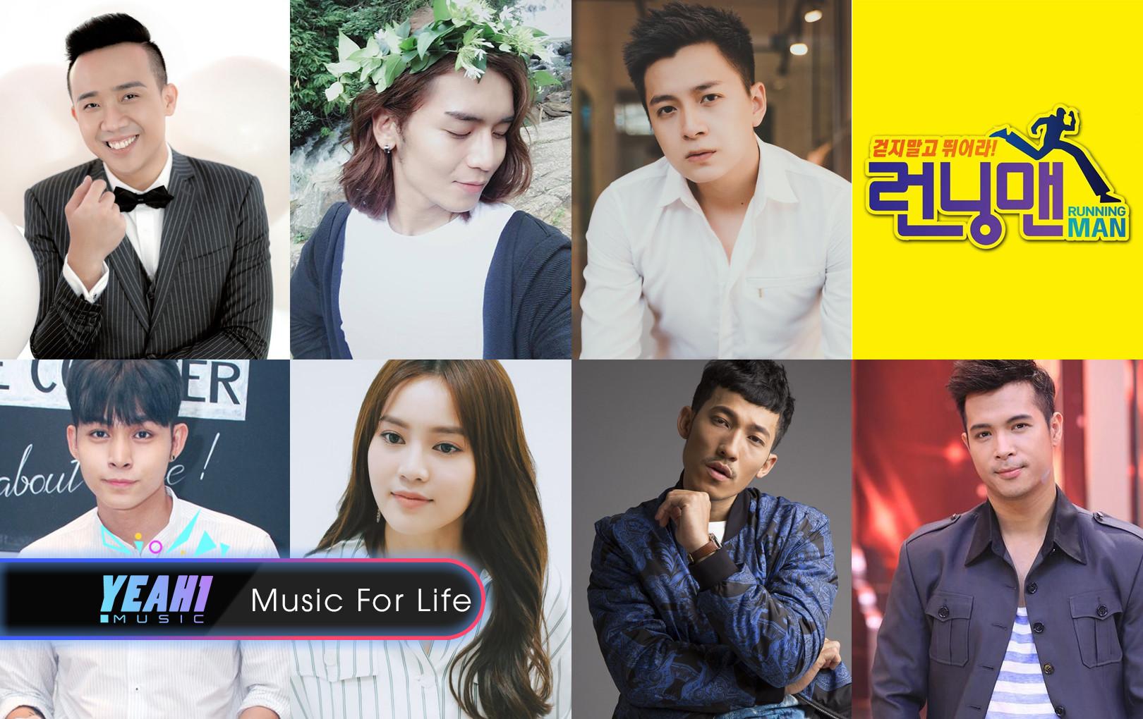 """Lộ diện dàn cast chính thức của Running man Việt Nam, CĐM """"ngả ngửa"""" vì quá khớp với của dàn cast phiên bản Hàn"""