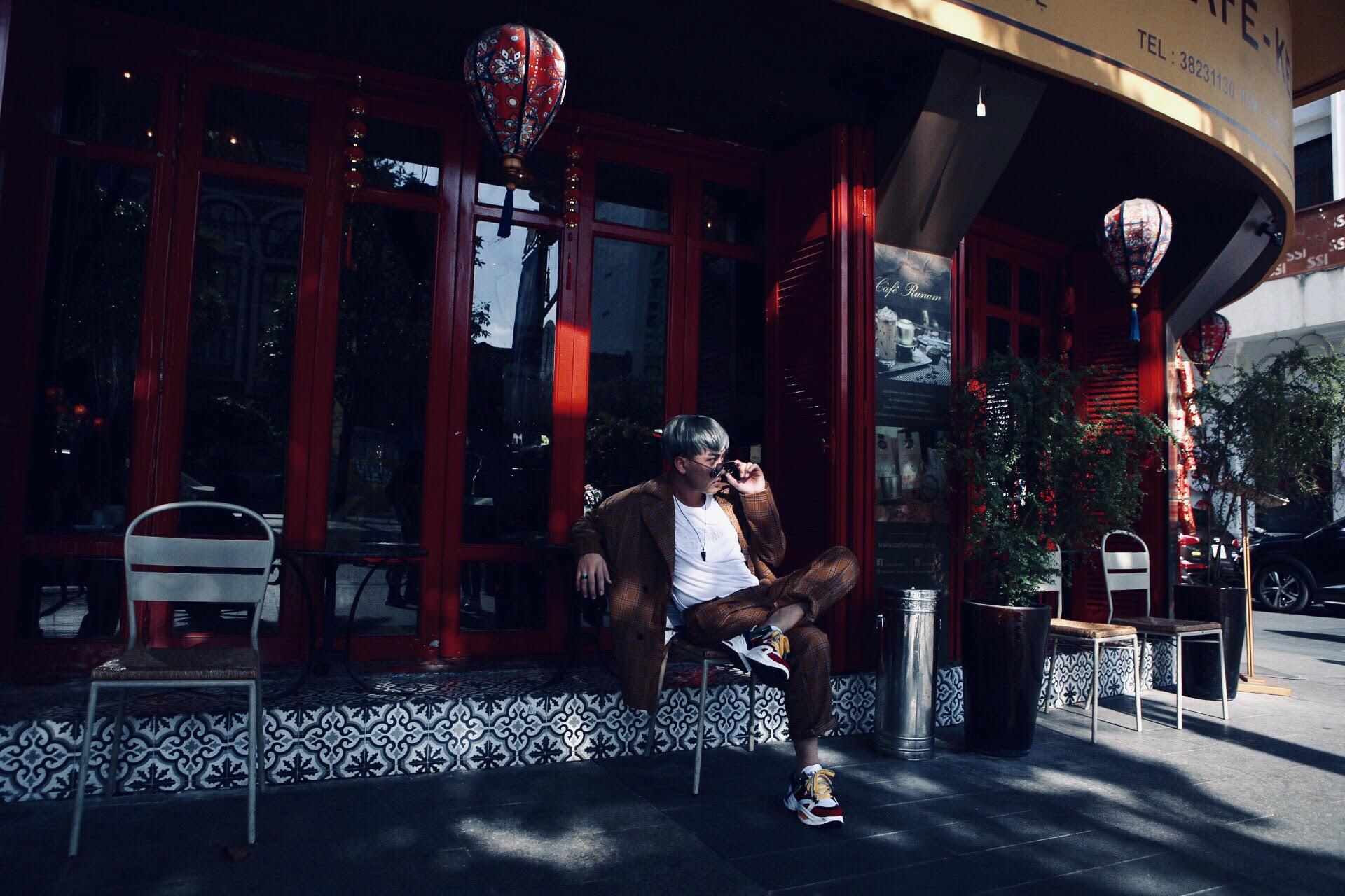 """Ca sĩ trẻ Dương Phúc Lâm: """"Tôi từng tự ti, mặc cảm về ngoại hình xấu khiến bản thân không dám đứng trên sân khấu"""""""