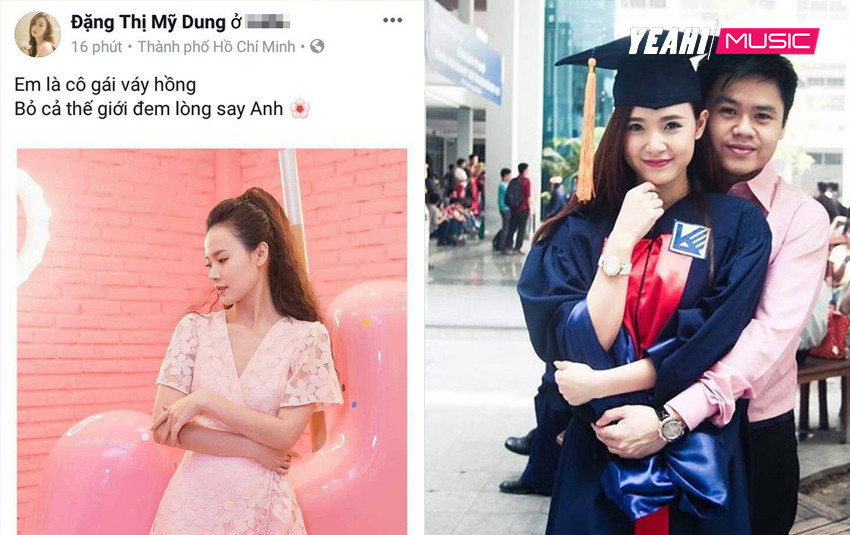 """Cặp đôi cũ Phan Thành - Midu bất ngờ """"thả thính"""" nhau trên mạng xã hội"""